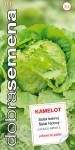 Dobrá semená Šalát celoročný ľadový - Kamelot 0,6g