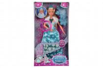 Bábika Steffi Magic Ice Princess