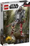 Lego Star Wars 75254 Prieskumný kolos AT-ST