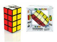 Rubikova kocka veža 2x2x4 hlavolam plast