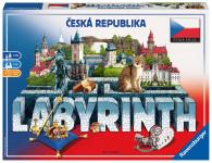 Labyrinth Česká republika