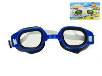 Plavecké brýle 15 cm - mix barev