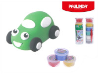 Paulinda 6x28 g s doplňky - mix barev
