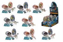 Figúrka dinosaura vo vajíčku - mix variantov či farieb