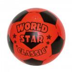 Lopta World Star 220 mm - mix variantov či farieb