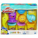 Play-Doh Mořské nástroje