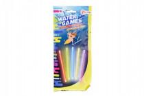 Tyčinky svietiace do vody plast 15cm