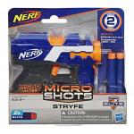 Nerf Microshots Fortnite blástr - mix variant či barev