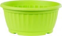 Žardina Bernina - zelená 25 cm