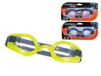Plavecké brýle 15x4 cm - mix barev