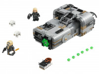Lego Star Wars 75210 Molochův pozemné speeder