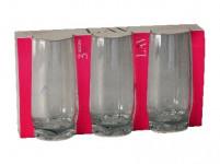 poháre 370ml ADORA longdrink (3ks)