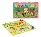 Pojď si hrát Krtek dětská společenská hra
