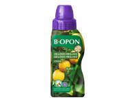 Hnojivo BIOPON na citrusy gélové 250ml