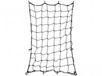 fastening net 80x120cm flexible with hooks - VÝPREDAJ