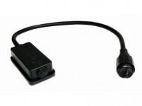 adaptér spojovacie 30cm, 16A, 3600W, IP44