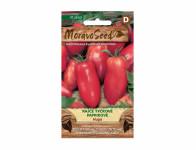 Osivo Rajče tyčkové paprikové HUGO, červené