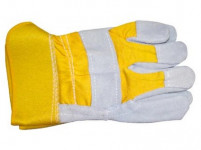 "rukavice EIDER 10 ""hovädzia štiepenka"