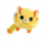 Yoo Hoo žltý tiger zaguľatený 9 cm