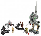 Lego Star Wars 75261 Klonový průzkumný chodec – edice k