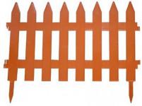 plôtik GARDEN CLASSIC 35cmx3,2m plastový, TE (R624) (7ks)