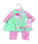 My First Baby Annabell Oblečenie, 2 druhy - mix variantov či farieb