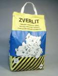Podstielka Cat Zverlit jemná - modrá 6 kg