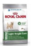 Royal Canin - Canine Mini Light 2 kg