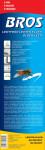 Bros - mucholapka pásová súprava 5 ks