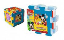 Pěnové puzzle Mickey
