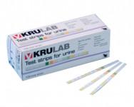 Diagnostické proužky KRULAB 100ks Kruuse