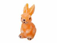 Svíčka ZAJÍČEK velikonoční figurka 10cm