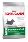 Royal Canin - Canine Mini Dermacomfort 800 g