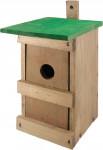Budka zahnízďovací - pro velké i malé druhy ptáků sýkorník velký