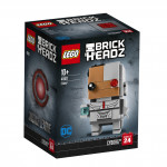 LEGO Cyborg