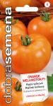 Dobrá semená Rajčiak kolíkový - Orange Wellington F1 biftekové 10s
