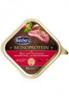 Butcher's Dog Monoprotein s hovězím a zelen.vanič 150g