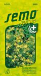 Semo Ľubovník bodkovaný 0,4g - séria Zelená lekáreň