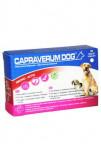 CAPRAVERUM DOG imuno-aktív 30tbl - VÝPREDAJ