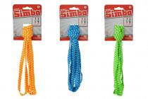 Skákacie guma - mix variantov či farieb
