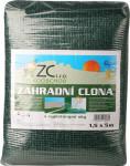 Clona záhradné 65% - 5 x 1,5 m zelená