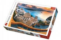 Puzzle Santorini 1000 dielikov
