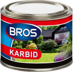 Bros - karbidex 500 g