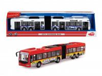 Dickie Autobus City Express 46 cm - mix variantov či farieb - VÝPREDAJ
