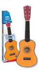 Kytara dřevěná šestistrunná 55 cm