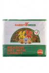 Seno luční s mrkví RabbitWeed 0,6kg