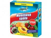 Agro moníliovej šarlach STOP - 2 x 7,5 g