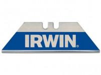 čepeľ trapéz. (10ks) BI-METAL IRWIN
