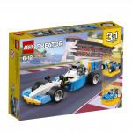 Lego Creators 31072 Extrémní motory