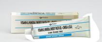 Vitamin&Mineral Energy Paste-Gel pro psy 120g Omega 6